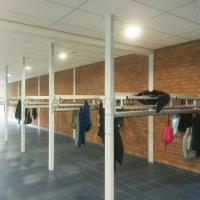 Maatwerk garderobes & kapstokken (Op aanvraag)